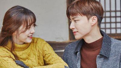 Goo Hye Sun và Ahn Jae Hyun - Cự Giải ngoại tình thật hay chỉ đơn giản là Bọ Cạp đa đoan?