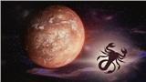 Sao Hoả dịch chuyển sang chòm Bọ Cạp sẽ ảnh hưởng tới cuộc sống của 12 chòm sao như thế nào?