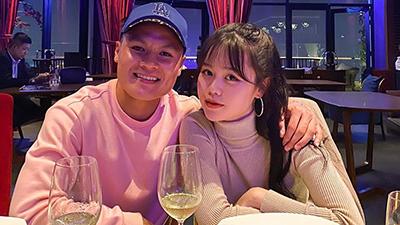 Quang Hải, Huỳnh Anh - Mối duyên trời của Bạch Dương, Xử Nữ liệu có vững vàng?