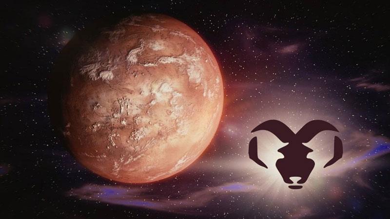 Sao Hỏa di chuyển vào cung Bạch Dương và những điều bốc đồng 'nực cười' nhất 12 chòm sao có thể làm