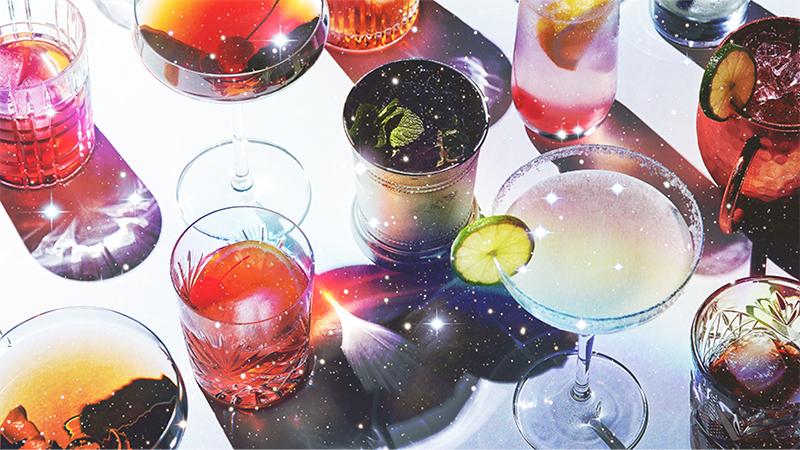 Cuối tuần 'chill' cùng các chòm sao, loại cocktail nào đặc biệt phù hợp với bạn?