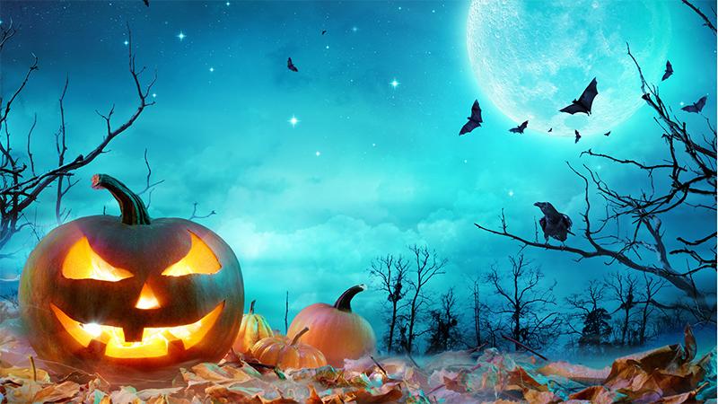 Dịp lễ Halloween năm nay của 12 chòm sao sẽ càng thêm đặc biệt khi xuất hiện Tuần Trăng Xanh