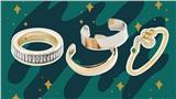 Những món đồ trang sức sẽ giúp cho các cô nàng hoàng đạo càng thêm rực rỡ trước mọi ánh nhìn