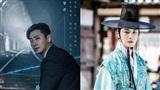 Thực hư chuyện Joo Ji Hoon và Jung Il Woo 'trở mặt thành thù' vì phim chiếu cùng thời điểm?