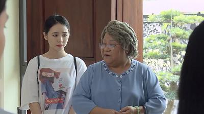 'Nàng dâu order' tập 20: Bà nội Minh Vượng 'dằn mặt' cháu dâu Lan Phương bằng cách mở cửa rước 'hồ ly tinh' về nhà