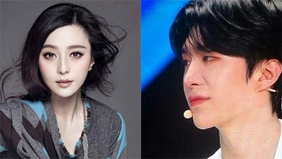 Em trai Phạm Băng Băng khóc nức nở trong concert, fan lo lắng sự nghiệp của chàng ca sĩ sẽ tụt dốc