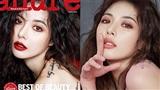 HyunA tung loạt ảnh tạp chí mới sau chuỗi ngày im lặng vì lùm xùm bị Cube 'đuổi cổ'