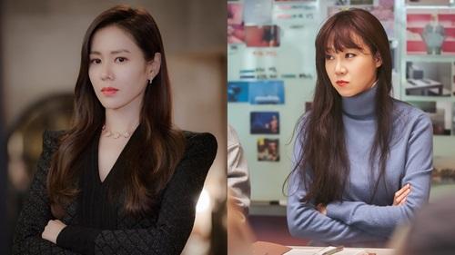 Bạn thân đều đã yên bề gia thất, Son Ye Jin và Gong Hyo Jin vẫn quyết tâm 'ế' cùng nhau
