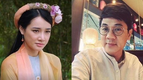 NSƯT Thành Lộc chê trách Nhã Phương và ekip phim Trạng Quỳnh tắc trách với nghề