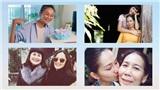 Sao Việt bày tỏ tình cảm trong ngày của mẹ: Thanh Hằng trổ tài làm bánh, Kim Hiền tự trách bất hiếu, H'Hen Niê, Hạ Vi đăng ảnh hạnh phúc bên phụ mẫu