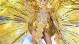 Lộ diện Top 7 trang phục dân tộc đẹp nhất Miss Grand International 2018
