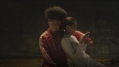 Touliver tung teaser 'nhá hàng' cho ca khúc mới, khán giả bất ngờ với tạo hình của rapper Binz