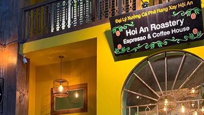 Ghé thăm quán cà phê Hội An Roastery để thấy một Việt Nam thu nhỏ giữa lòng Hàn Quốc