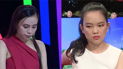 Thiếu chân thành khi tham gia chương trình hẹn hò, hai cô gái bị dân mạng 'ném đá' không thương tiếc