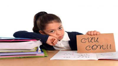 Làm sao để đối phó với cú sốc ngày chuyển cấp?
