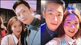 Khoe ảnh chụp chung với mỹ nam Jung Hae In, Mẫn Tiên và Salim khiến nhiều người ghen tị