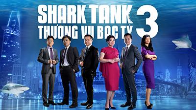 Điểm mặt những 'cá mập' cầm trịch trong Shark Tank - Thương vụ bạc tỷ mùa thứ 3
