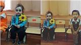 Vô Diện là chuyện xưa rồi, giờ phải nhường sân khấu cho em bé Joker 'phiền muộn' thôi