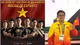 Lộ diện 6 đội tuyển Esports xuất sắc nhất của Việt Nam tham dự SEA Games 2019