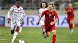 Bí mật đằng sau tuyệt chiêu đổi số áo cầu thủ trước trận gặp Thái Lan của HLV Park Hang Seo