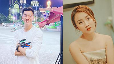 Dân tình tinh ý soi ra Tiến Linh đang nhiệt tình thả thính 'bạn gái Sơn Tùng M-TP', sắp có cặp đôi mới ư?