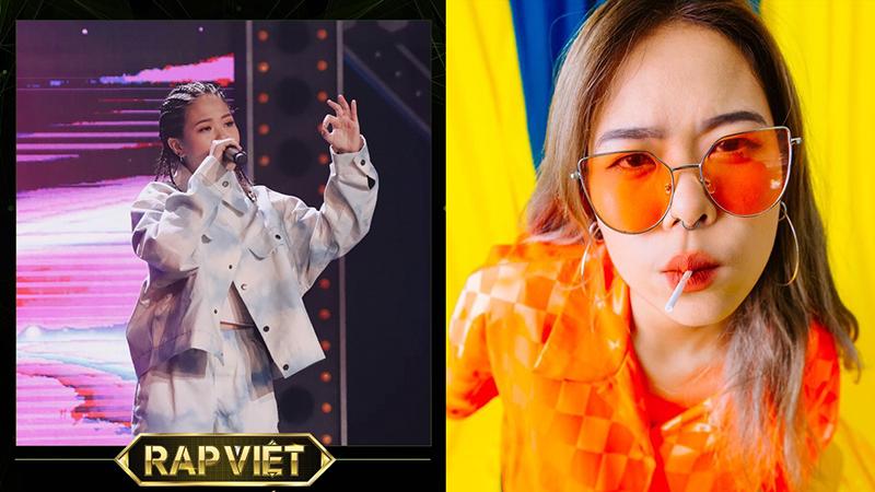 Thời đi học của cô nàng TLinh Rap Việt: Profile học tập xịn xò, chất như bắn rap trên sân khấu