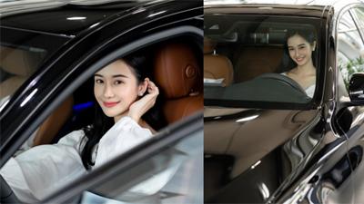 Jun Vũ 'chơi lớn' tự mừng tuổi mới bằng xế hộp gần 2 tỷ đồng khiến ai cũng phải trầm trồ