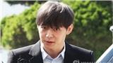 Park YooChun thừa nhận mọi tội trạng và có khả năng đối diện với án tù 2 năm