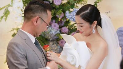 Dàn sao Việt 'tề tựu' trong ngày MC Phí Linh 'theo chồng bỏ cuộc chơi'