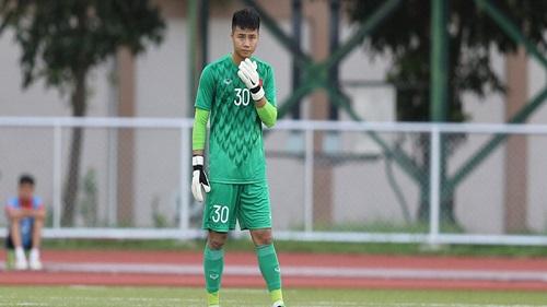 Chuyện chưa biết về thủ môn Văn Toản: Từng đi làm nhôm kính trước khi được gọi vào đội tuyển Quốc gia