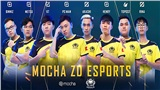 Đội hình mới của Mocha ZD tham dự Đấu Trường Danh Vọng Mùa Xuân 2020, hứa hẹn nhiều trận so tài đỉnh cao