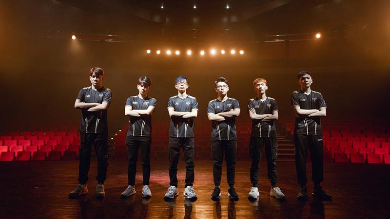 SGP. Yamate khẳng định không ngại đối đầu Team Flash, sẽ 'cháy' hết mình tại Chung kết ĐTDV mùa Xuân 2020