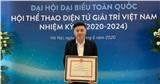 Cống hiến thành tích xuất sắc cho Esports Việt, PS Man được Bộ trưởng Bộ Văn hóa Thể thao và du lịch vinh danh