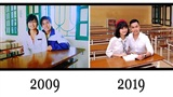 Mối tình năm 17 tuổi cũng chính là bạn đời tương lai, cặp đôi khiến nhiều người ngưỡng mộ