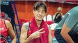 Hồng Gia Lân: 'Tình huống va chạm giữa Hamilton và Thái Hưng, trọng tài không nên thổi lỗi kép'