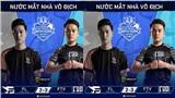 Thua Mocha ZD Esports trận tuyển chọn đội tham dự SEA Games 30, thua FapTV lượt về, Team Flash gây thất vọng vì phong độ trồi sụt