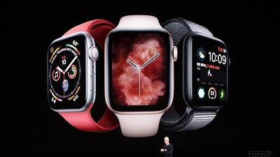 Những điều đặc biệt của Apple Watch Series 5 - chiếc đồng hồ đang được cả thế giới đón đợi