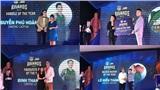 'Phá đảo' VBA Awards 2019, Cantho Catfish một mình 'ẵm' cả 7 giải thưởng do người hâm mộ bình chọn