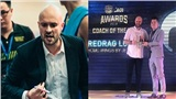 Giám đốc chuyên môn VBA: 4 lý do ông Predrag Lukic giành giải thưởng HLV của năm
