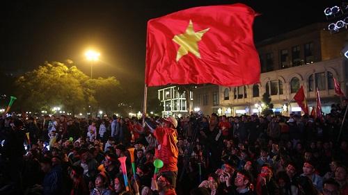 60 năm giải toả cơn khát 'vàng' SEA Games, Việt Nam ơi đêm nay không ngủ!