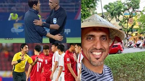 Thái Lan bị loại tại VCK U23 châu Á, CĐV Việt Nam quay ngoắt 180 độ khen ngợi trọng tài và VAR