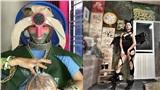 Cộng đồng Dota 2 Việt Nam gây sốc với cuộc thi cosplay: Đã chơi là phải 'chất như nước cất' mới chịu