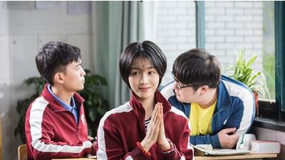 Hách Ngũ Nhất khoe giọng ca ngọt ngào trong OST 'Anh chỉ thích em'