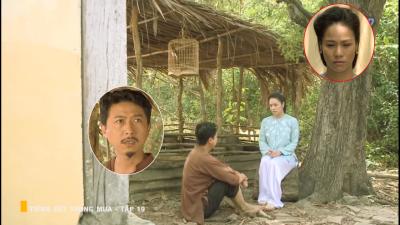 'Tiếng sét trong mưa': Thị Bình mang thai lần hai nhưng người biết đầu tiên lại không phải là cậu Ba Khải Duy