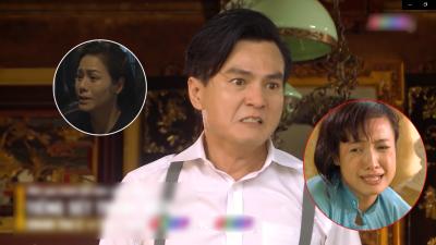 'Tiếng sét trong mưa' trailer tập 21: Thị Bình và Lũ bỏ trốn trong đêm, Hiểm bị đánh thừa sống thiếu chết