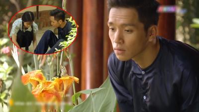 'Tiếng sét trong mưa' tập 30: Giật mình với lý do Ba Xuân thích Phượng 'vì Phượng giống bươm bướm'