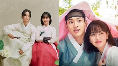 Giải mã mê lực của 'Tiểu Sử Chàng Nok Du': Bộ phim cổ trang Hàn Quốc đang khiến các mọt phim mê mệt, 'đu đưa' hết mình