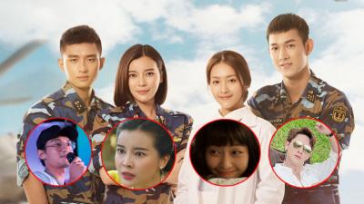 Dàn cast 'Hậu duệ mặt trời Việt Nam' sau 1 năm lên sóng: Đội nữ chăm chỉ 'cày cuốc', đội nam 'hót hòn họt' lép vế hoàn toàn