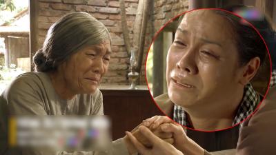 'Tiếng sét trong mưa' trailer tập 50: Mọi chuyện đi quá xa, Thị Bình mới khóc lóc tiết lộ thân phận thật với bà Bảy?
