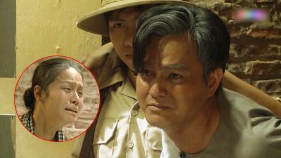 'Tiếng sét trong mưa' trailer tuần cuối: Khải Duy ghen tuông khi nghe Thị Bình gọi người khác là chồng, thốt lên ba chữ 'anh yêu em' trong tuyệt vọng
